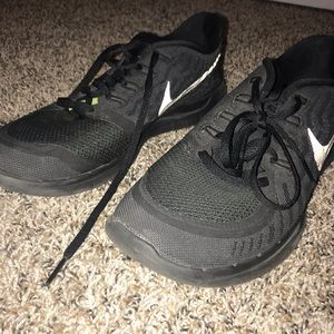 Men's Nike Running Shoes 10.5